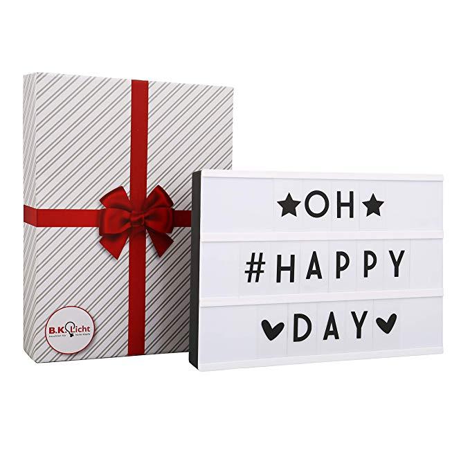 10 regalos originales para hacer a una amiga en su cumpleaños
