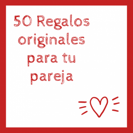 ▶🎁 50 regalos originales para novios |Regalos originales de pareja [2020🎂]