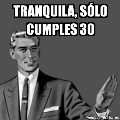 Memes divertidos para felicitar el cumpleaños7
