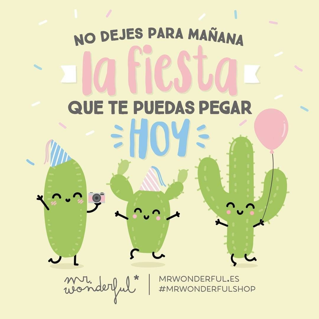 frases de cumpleaños mr wonderful 2