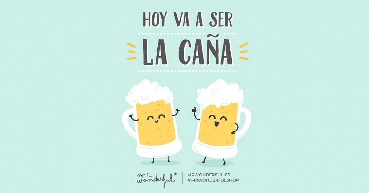 frases de cumpleaños mr wonderful 8